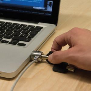ntifurt laptop, tip sufa, 1.8m, 2 chei, universal, Silverline