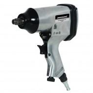 Pistol , cheie impact pneumatic , 312nm , 1/2 , Silverline Air Impact Wrench