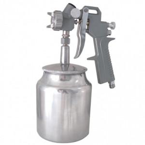 Pistol de vopsit din aluminiu , duza 1.5mm , Pansam
