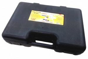 Plita lipit PPR , trusa metal , 800 W , 3 bac-uri Makalon MK-PW03