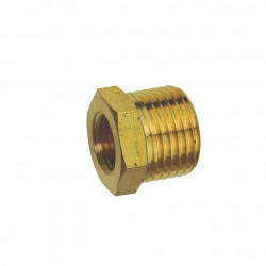 Reductie furtun compresor filet exterior 1/2 , filet interior 1/4, alama, Pansam
