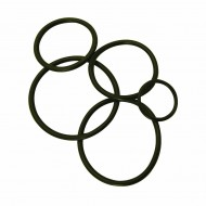 Set 419 buc x oring de etanșare , 6-58mm , Silverline O Rings Pack