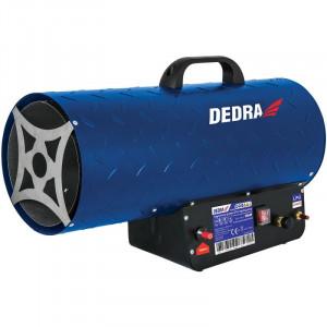 Tun de caldura cu gaz 30-50 kW Dedra