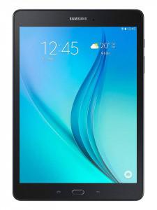 "Tableta Samsung Tab A SM-T555, 9.7"", Quad-Core 1.2 GHz, 2GB RAM, 16GB, 4G, Sandy Black"