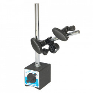 Menghina masuratori, baza magnetica cu comutator on / off, 235mm, Silverline