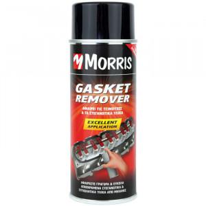 Spray profesional inlaturare garnituri, 400 ml, Morris