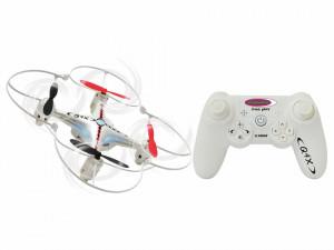 Drona mini, 145 x 145 mm, 2.4Ghz, 40 Km/h, Jamara Q4X