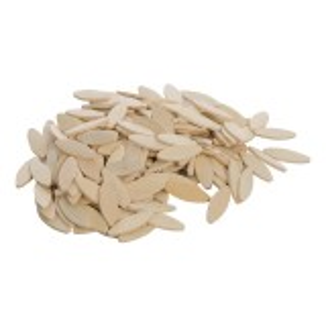 Biscuiti lemn , set 200 buc , nr. 10 , Silverline Biscuits 200pk
