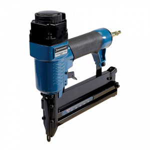Capsator pneumatic semi-profesional, G18, 5.7mm, 10 - 50 mm, 4-7 bar, Silverline
