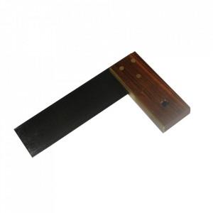 Echer tamplarie, 150mm, alama, lemn, Silverline