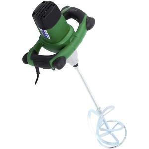 Mixer electric pentru vopsea, mortar 1600W,2 viteze