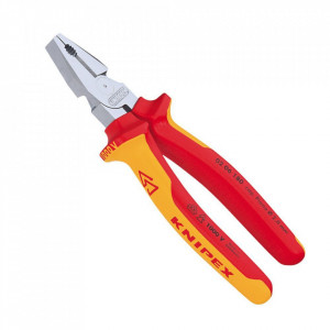 Patent profesional combinat 180mm Knipex