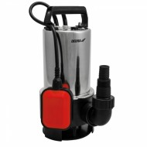 Pompa submersibila , inox , apa murdara , 1100W , Dedra