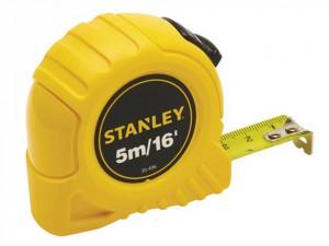 Ruleta profesionala , 5m, 16', Stanley