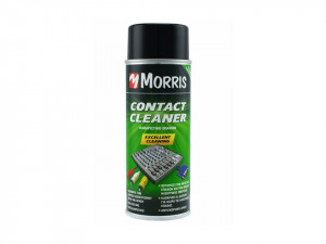 Spray tehnic profesional, 400ml, contact cleaner, Morris