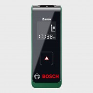 Telemetru cu laser Bosch Zamo 2