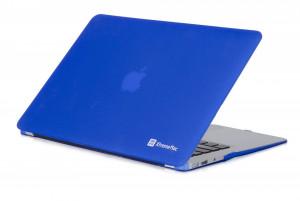 "Husa carcasa protectie, microshield, Macbook Air, 13"", albastru, Xtreme Mac"