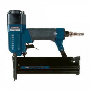 Capsator pneumatic semi-profesional, G18, 5.7mm, 10 - 50 mm, 4-7 bar, Silverline