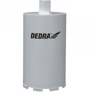 Carota de beton diamantata diametrul 107mm x 400mm 1 1/4 Dedra