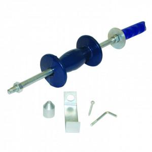 Ciocan inertial , tinichigerie auto , schimb rulmenti , 460mm , Silverline lide Hammer Set 5pce