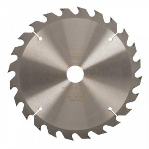 Disc profesional pentru lemn tare , 235 x 16, 25, 30mm 24T, Triton