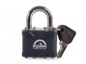 Lacat profesional cu cheie, clasa protectie 5/10, 72 mm, Squire