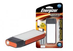Lanterna LED 2 in 1, camping , auto, Energizer