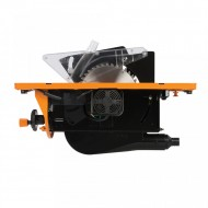 Modul circular pentru masa, profesional, 1800W, disc 254mm, Triton