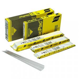 Pachet electrozi Esab E7018 , OK 48.60 , 127 buc , 6Kg , 110-150A , 3.2x450mm