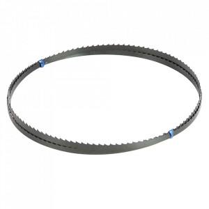 Panza banda fierastrau circular, 6tpi, 1425 x 6.35 x 0.35mm, Silverline