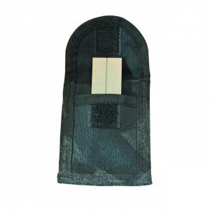 Piatra pentru ascutit , 25 x 75 x 6 mm , Silverline Diamond Sharpening Pocket Stone