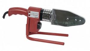 Plita lipit PPR , trusa metal , 1000 W , 6 bac-uri 20-63mm , RAIDER RD-PW02