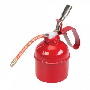 Pompa ulei, actionare manuala, 500ml, Silverline