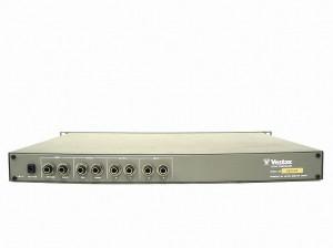 Procesor sunet profesional, reverb, delay, Vestax RVD-902, vintage nou la cutie