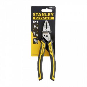 Sfic profesional izolatie cabluri, 175mm, Stanley
