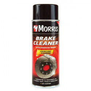 Spray tehnic profesional, 400ml, curatare discuri frana, etrieri, Morris