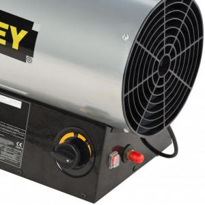 Tun caldura gaz, variator caldura, 19,8 / 24.9/ 28.4 kW, Stanley ST 100V-GFA-E