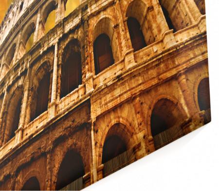 Tablou modular, Colosseum antic