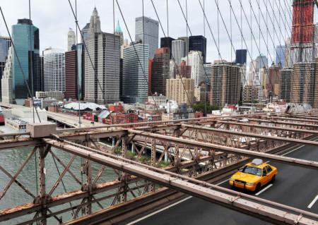 Fotoatepete, Aglomerația din New York