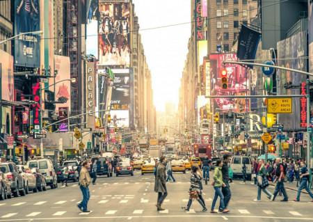 Fotoatepete, O plimbare prin orașul de dimineață