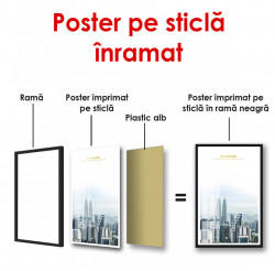Poster, Clădirile grandioase