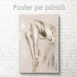 Poster, Tocurile roșii