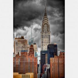 Fototapet, Clădiri împărătești