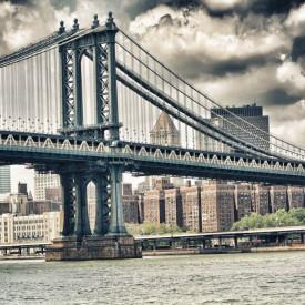 Fototapet, Podul împărătesc