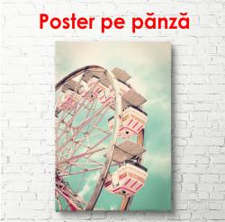 Poster, Carusel