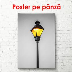Poster, Felinar