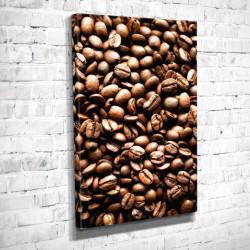 Tablouri Canvas, Boabe de cafea prăjite