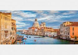 Fotoatepete, Veneția în zori