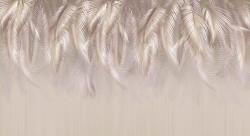 Fototapet, Frunze de palmieri delicate