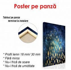 Poster, Peștișorii de aur